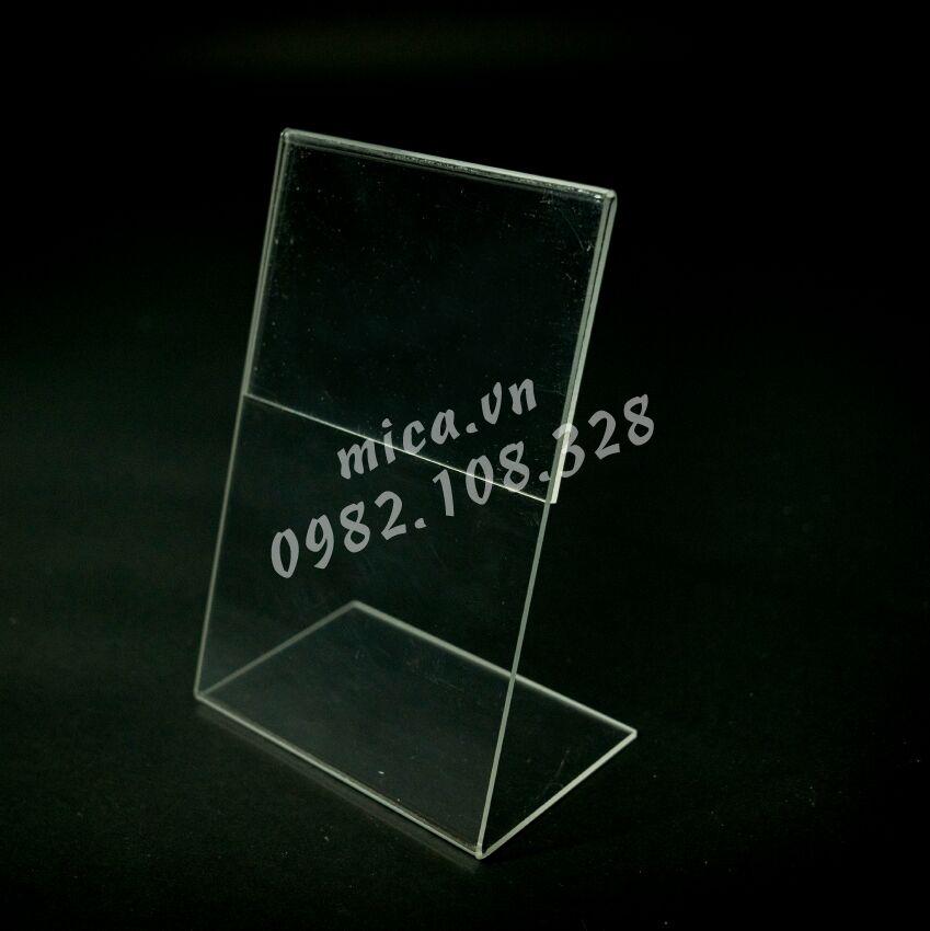 Menu chữ L A6 (MNLA6D)