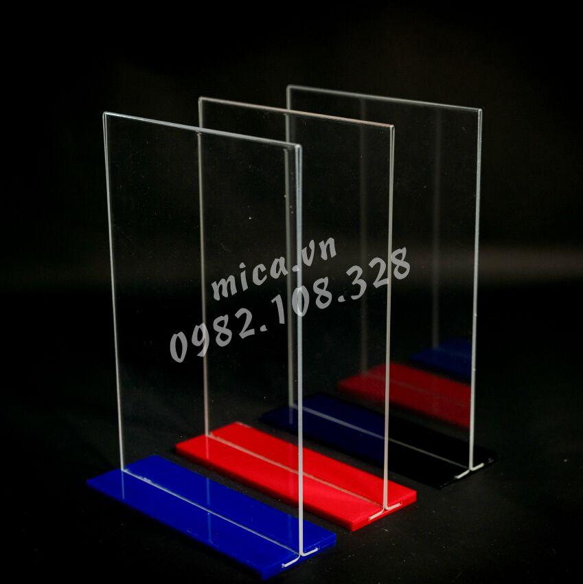 Menu mica A5 (MNTUA5)