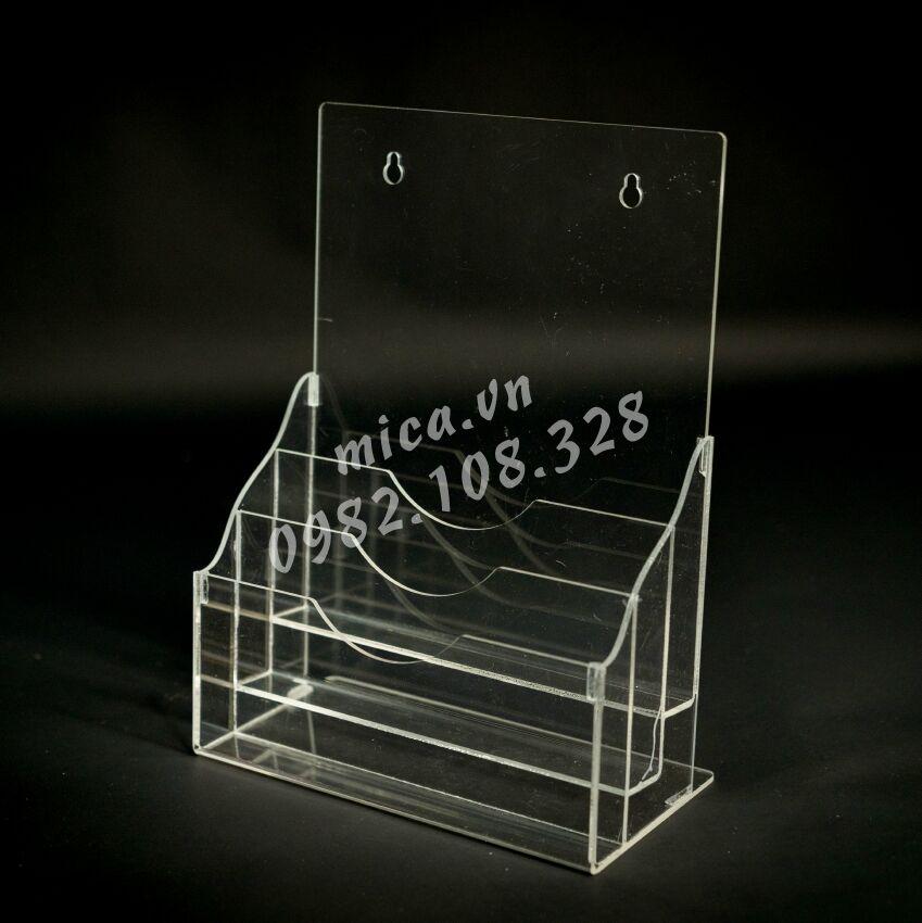 Giá để rờ rơi A4 (TR040)