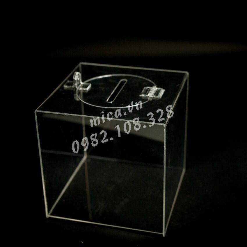 Hòm phiếu - HP2020