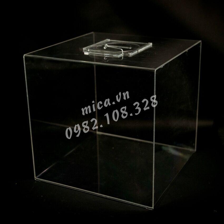 Hòm Phiếu - HP4040
